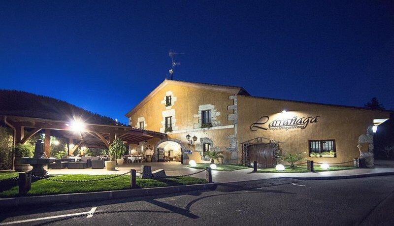 Hotel Hospedería Larrañaga