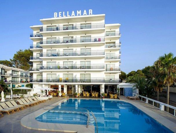 Bellamar Hotel Beach & SPA