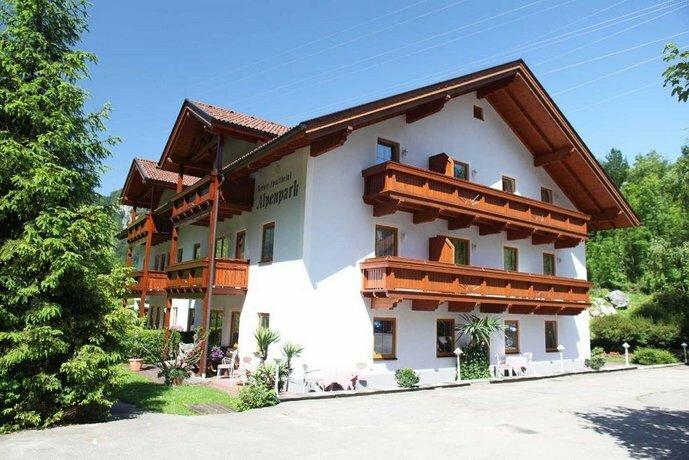 Aparthotel Alpenpark
