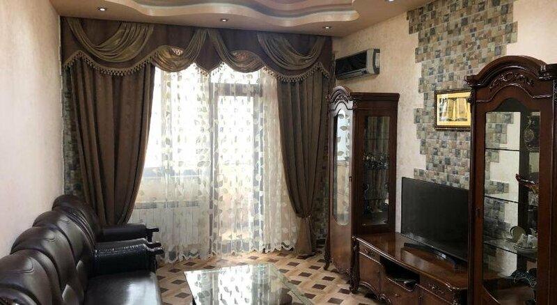 Sasna Tsrer 2 Yerevan Armenia