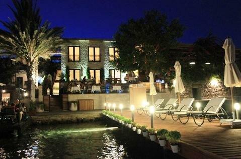 Gizia 5 Oda Hotel