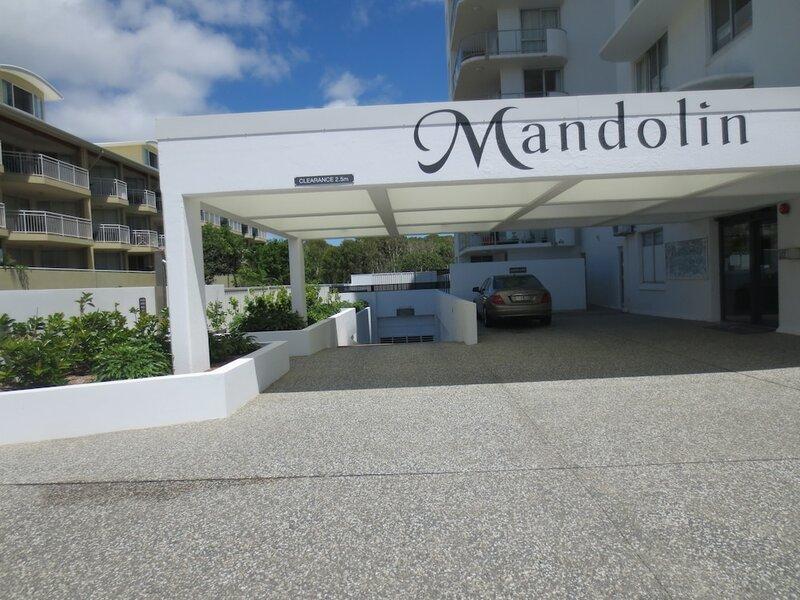 Mandolin Resort