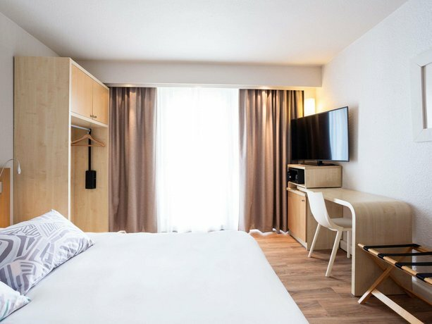 Hotel Novotel Thalassa Ile d'Oléron
