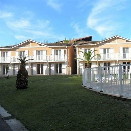 Residence Nemea La Croisiere