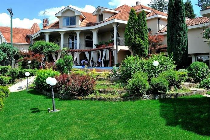 Villa Saga Paradiso