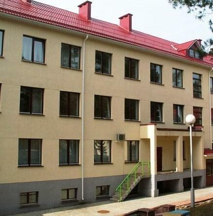 Отель Олимпийский Спорткомплекс Стайки