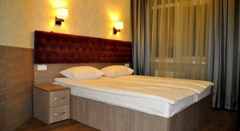 Отель Classic