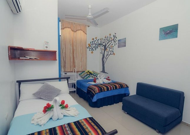 Costa del Sol Guest House