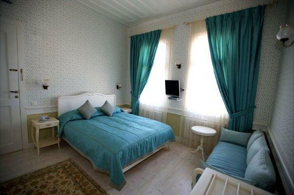 Green House Hotel Mudanya