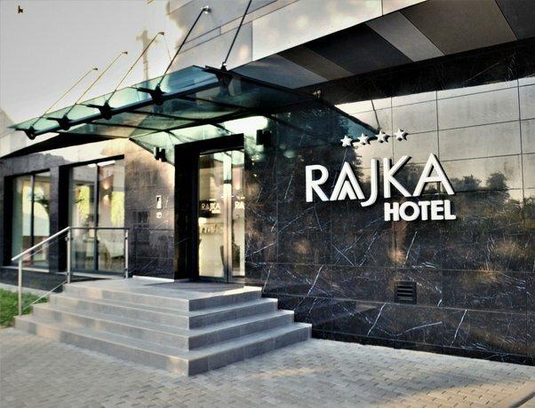 Hotel Rajka