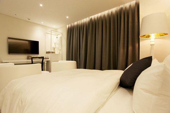 K Motel Hadan