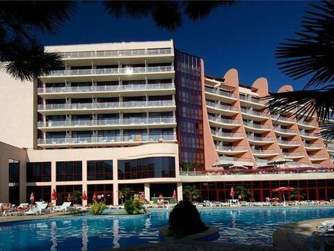 Helios SPA Hotel - Ultra All Inclusive