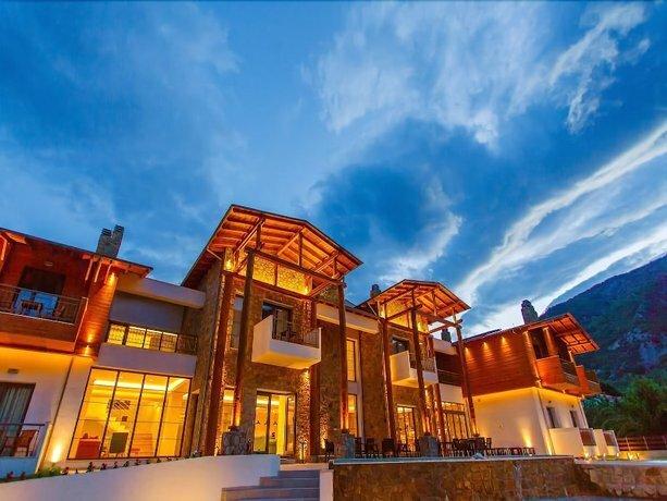 Irenes Resort