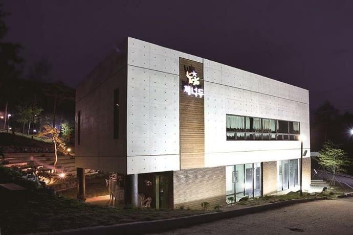Hyundai Soo Resort Hoengseong