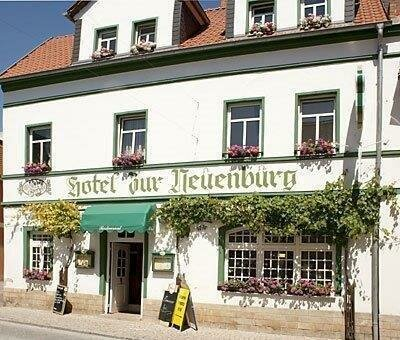 Hotel Zur Neuenburg