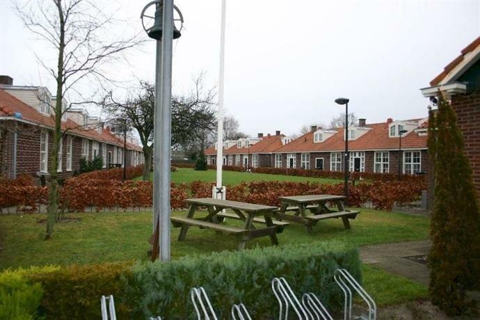 Hotel De Lange Jammer