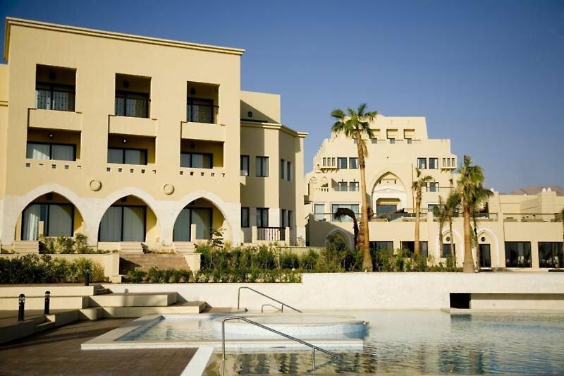 Grand Tala Bay Resort, Aqaba
