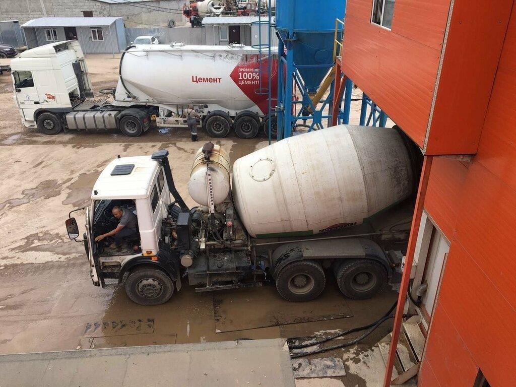 новоалтайск бетон