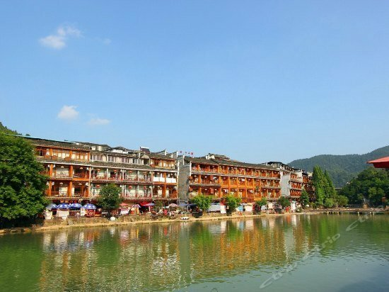Bianjiang Inn