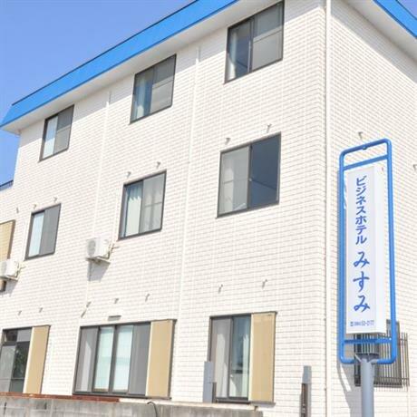 Business Hotel Misumi