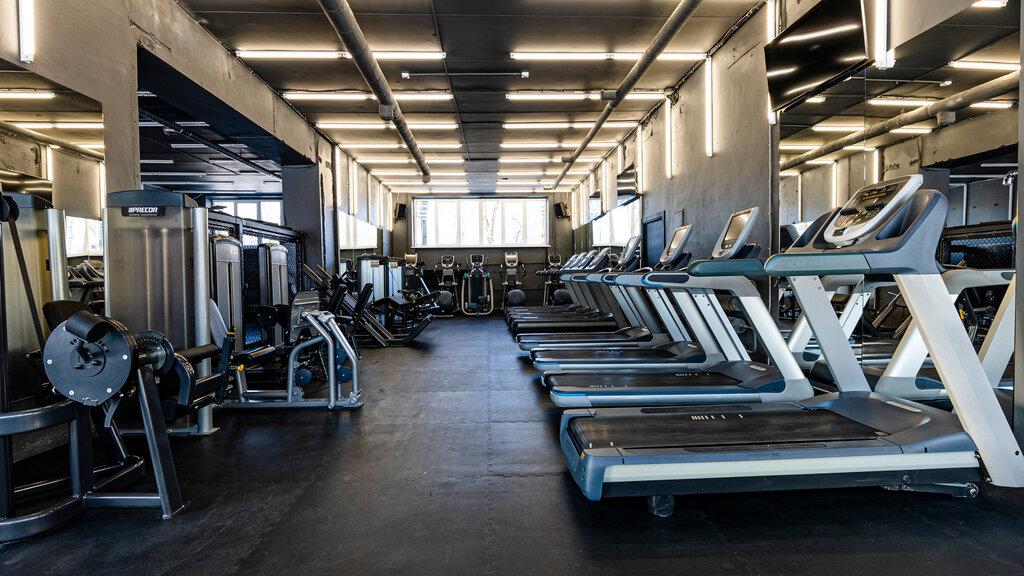 спортивный комплекс — M2g — Минск, фото №1