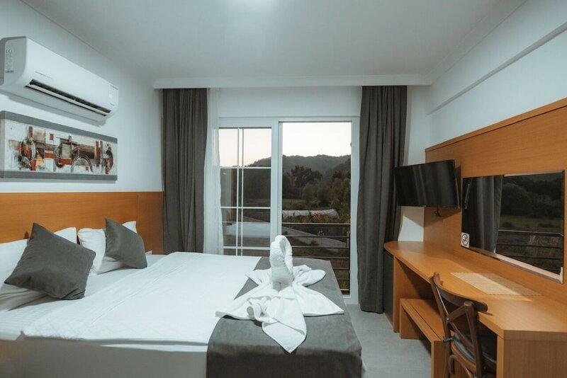 Ada Apart Hotel Gocek