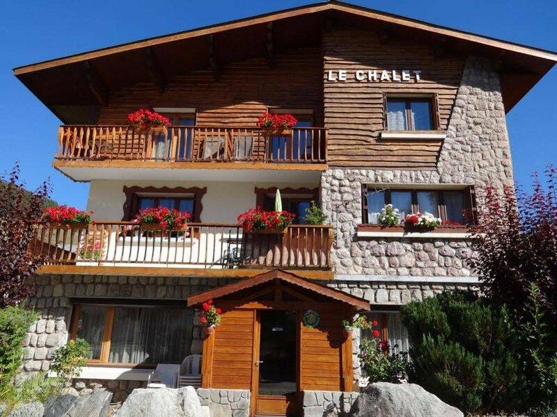 Chalet Odalys Le Soleil D'hiver