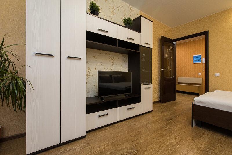 HomeHotel Белозерская 3