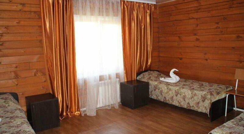 AltyinIb Guest House