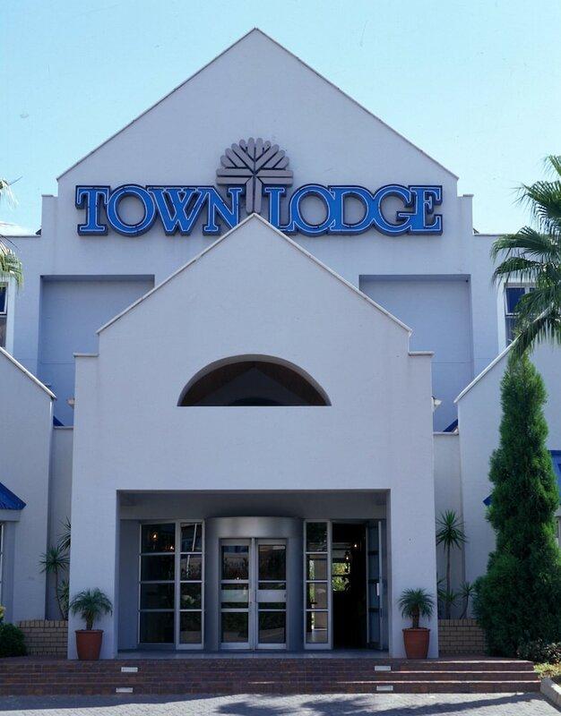 Town Lodge Midrand