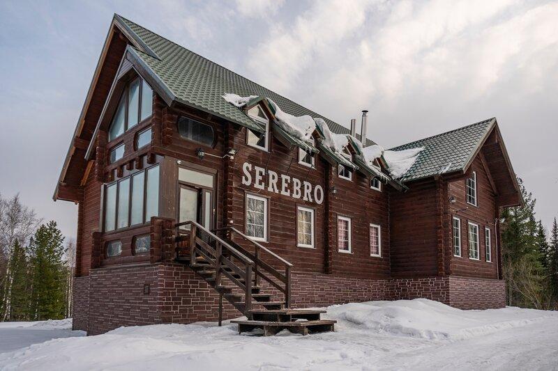 Отель Серебро
