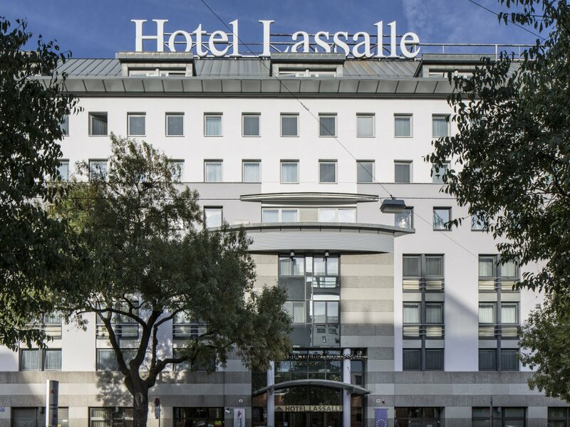 Austria Trend Hotel Lassalle Wien