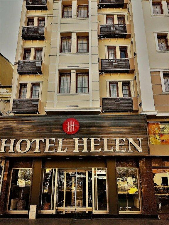 Helen Park Hotel