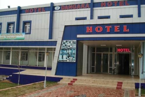 Dangara Hotel гостиница