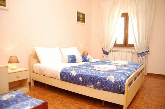 B&b Villa Claudia