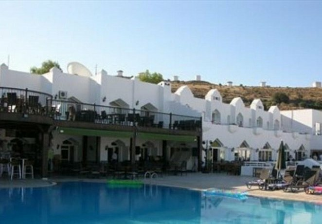 Litera Relax Resort Hotel