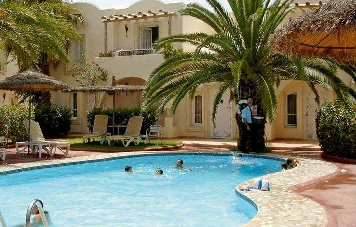 Guesthouse Villamar