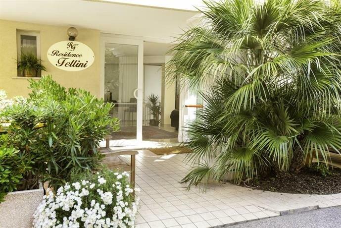 Апарт-Отель Residence Fellini
