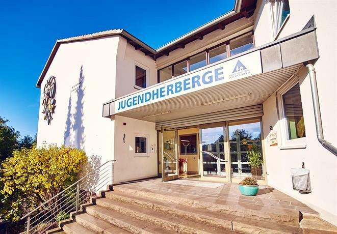 Djh Jugendherberge Hagen