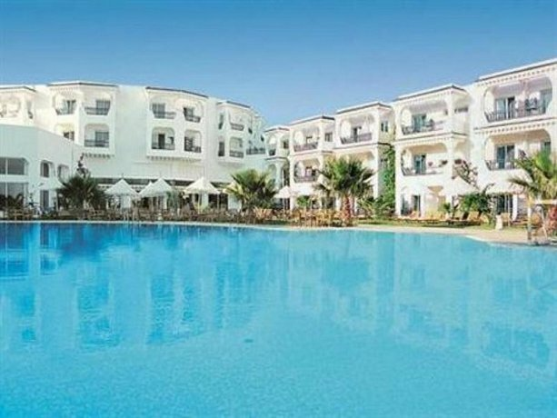 Palmyra Skanes Golden Beach Families and Couples Only