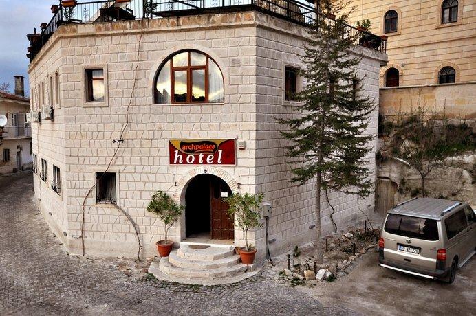 Arch Palace Hotel
