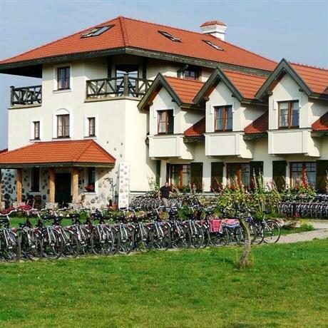 Отель Joseph Conrad