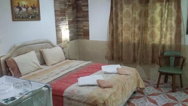 Jasmin Guest House Pattaya