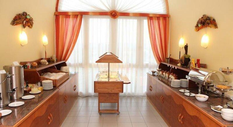 Hotel Napsugar Heviz