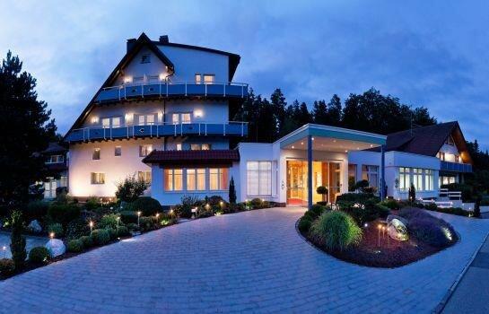 Romantik Hotel Rindenmühle