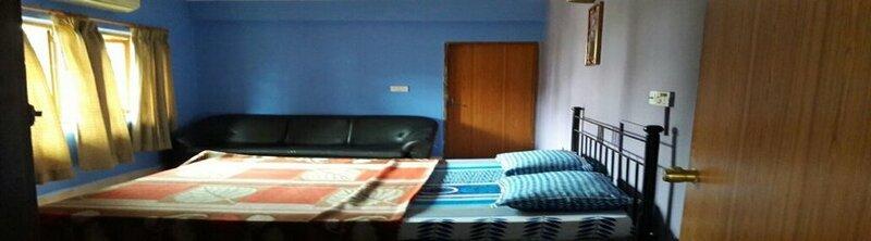 Room Maangta 340 Baga Beach