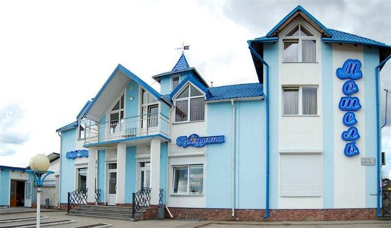 Ресторанный комплекс Подкова