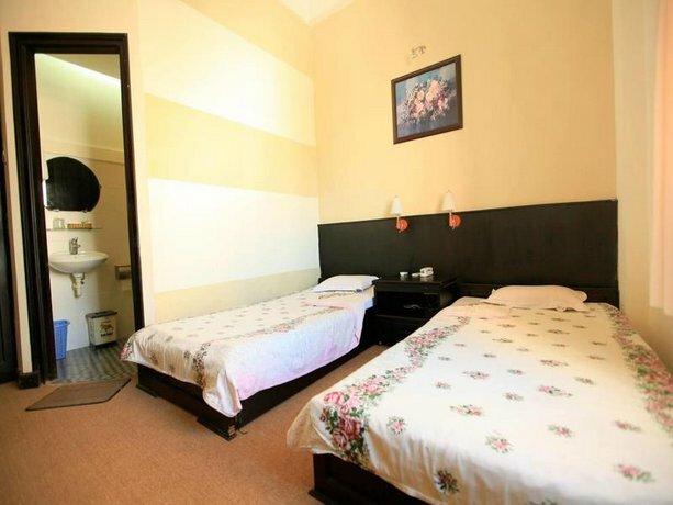 7s Hotel Cuong Long