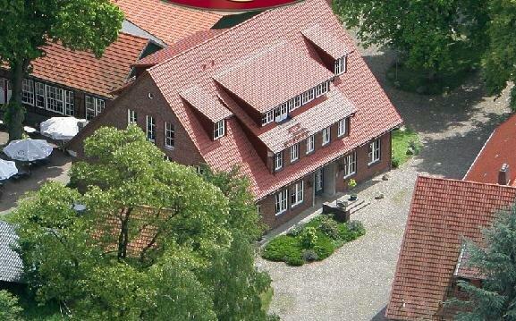 Landgasthof Wildwasser