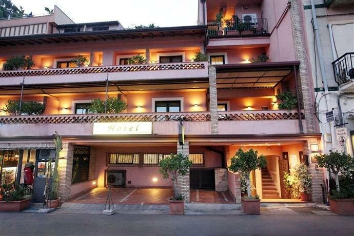 Mendolia Beach Hotel